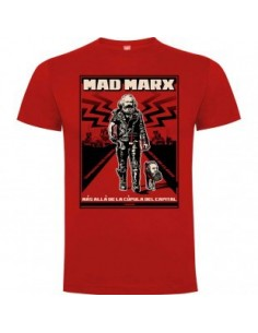 Camiseta MadMarx