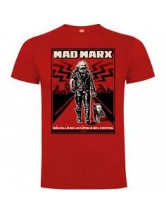 T-shirt MadMarx