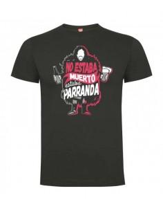 T-shirt Parranda