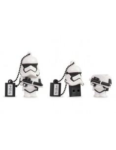 First Order Stormtrooper Usb 16 Gb