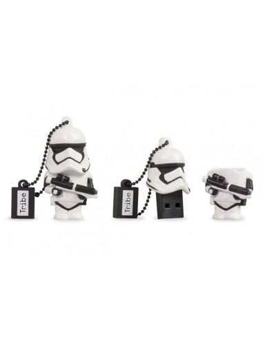 First Order Stormtrooper Usb 16 Gb