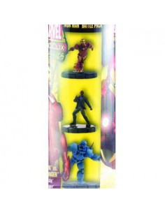 Marvel Heroclix Iron Man VS...