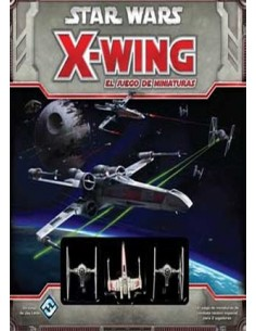 Star Wars X-Wing: Core Set...