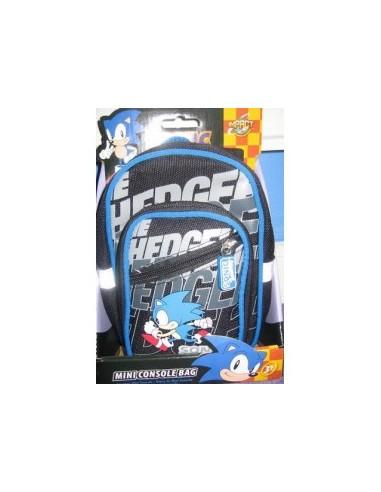 Console Bag Sonic The Hedhehog