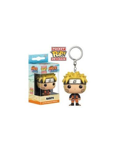 Pop Keychain Naruto