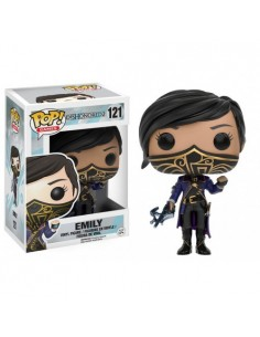 Pop Emily. Dishonored