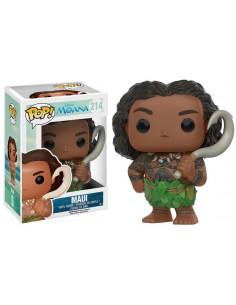 Pop Maui. Moana