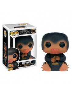 Pop Niffler. fantastic Beasts