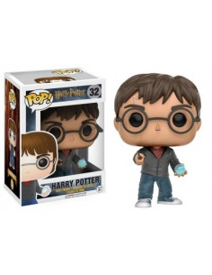 Pop Harry potter