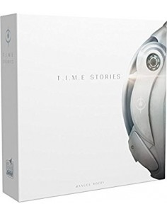 TIME Stories (Castellano)