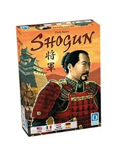 Shogun Juego de Mesa