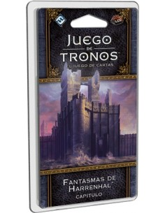 Agot 2.0 LCG: 2.5 Fantasma de Harrenhal