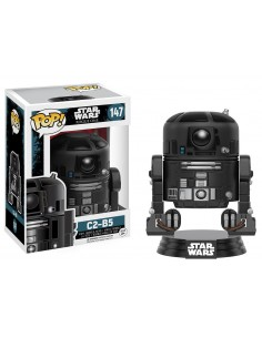 Pop C2-B5. Star Wars Rogue One