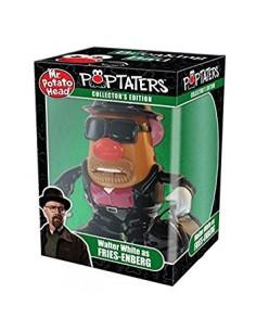 Mr. Potato Breaking Bad