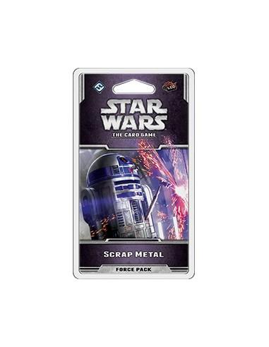 Star Wars LCG: 5.4 Scrap Metal