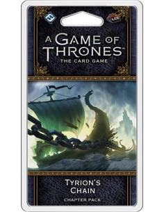 Agot 2.0 LCG: 2.6 Tyrion's Chain
