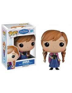 Pop. Anna. Frozen
