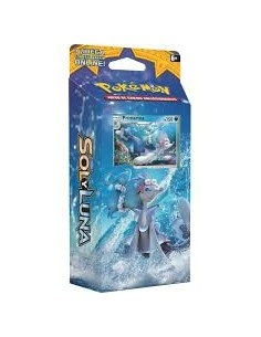 Pokemon Sol y Luna: Marea Luminosa
