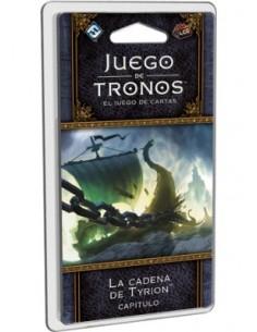 Agot 2.0 Lcg: 2.6 La Cadena de Tyrion