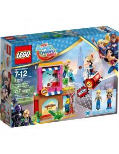 Lego Harley Quinn al rescate 41231