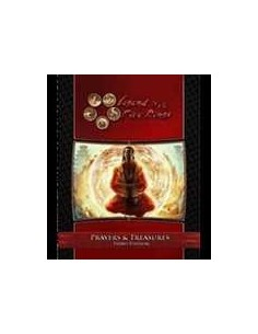 L5R 3ª Ed: Prayers and...