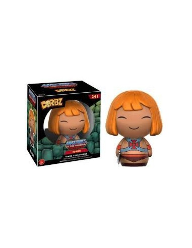Dorbz He-Man Masters of the Universe. He-Man