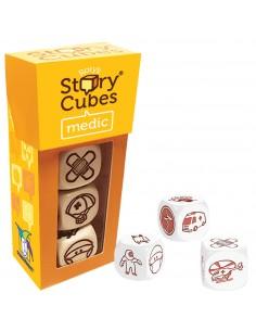 Story Cubes Medic