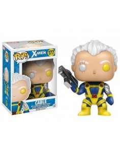 Pop Cable. X-Men