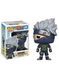 Pop Kakashi. Naruto