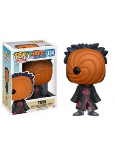 Pop Tobi. Naruto