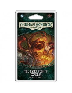 Arkham Horror Lcg: 1.2 The Essex County Express