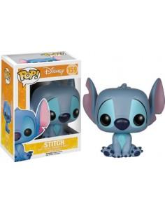 Pop Stitch (Sentado)