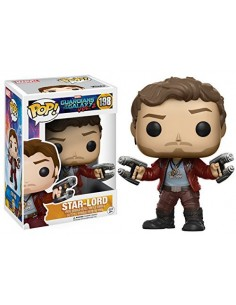 Pop. Star Lord