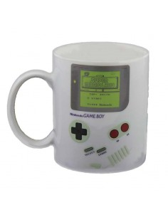 Taza Gameboy (Termosensible)