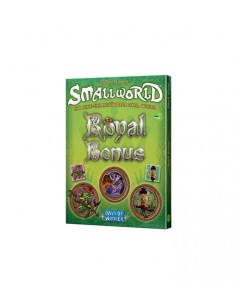 Smallworld: Royal Bonus