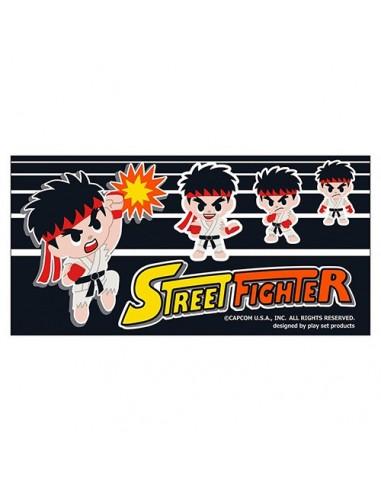 Toalla Street Fighter Ryu