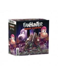 Fanhunter. Urban Warfare