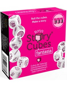 Story Cubes Fantasy