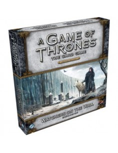 Agot 2.0 LCG: Deluxe Watchers on the Wall