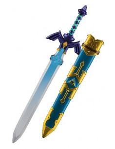 Réplica Plástico Espada de The Legend of Zelda