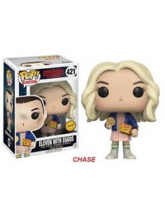 Pop Eleven Chase. Stranger Things
