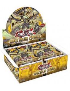 Yu-Gi-Oh! Maximum Crisis: Sobre