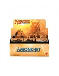 Magic. Amonkhet (Caja 36 Sobres)
