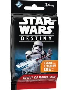 Star Wars Destiny: Spirit of Rebellion