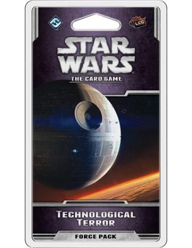 Star Wars LCG: 5.6 Technological Terror