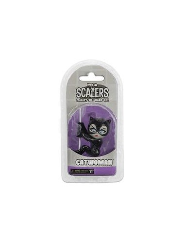 Catwoman Figura 3.5 cm Scalers Serie 5
