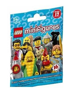 Sobre Lego Serie 17