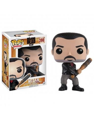 Pop Negan. The Walking Dead