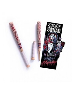 Pen Harley Quinn baseball bat