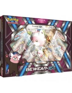 Pokemon Caja Bewear-GX